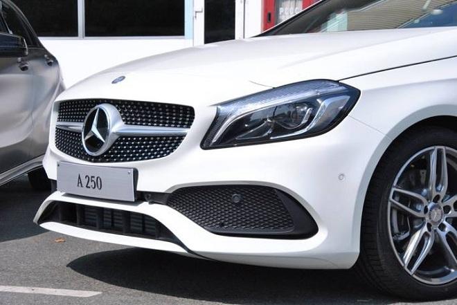 Mercedes A200 2018