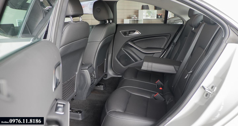 Mercedes CLA 200 2018