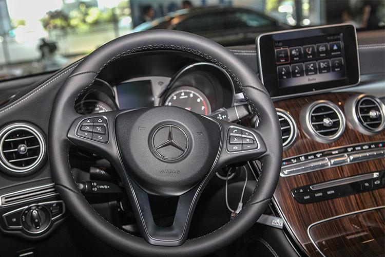 Mercedes GLC 200 2018