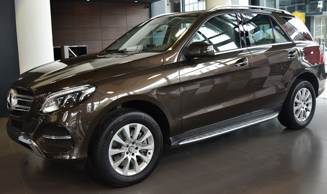 Mercedes GLE 400 4Matic 2018 2019 ngoai that noi that (1)