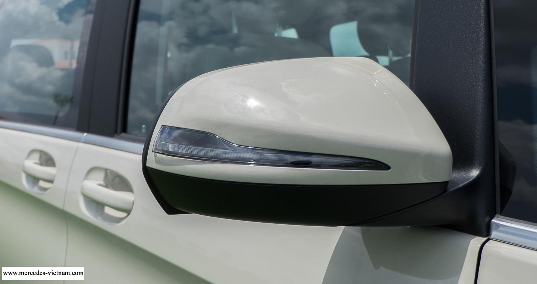 Mercedes V250 2018 May Xang (1)