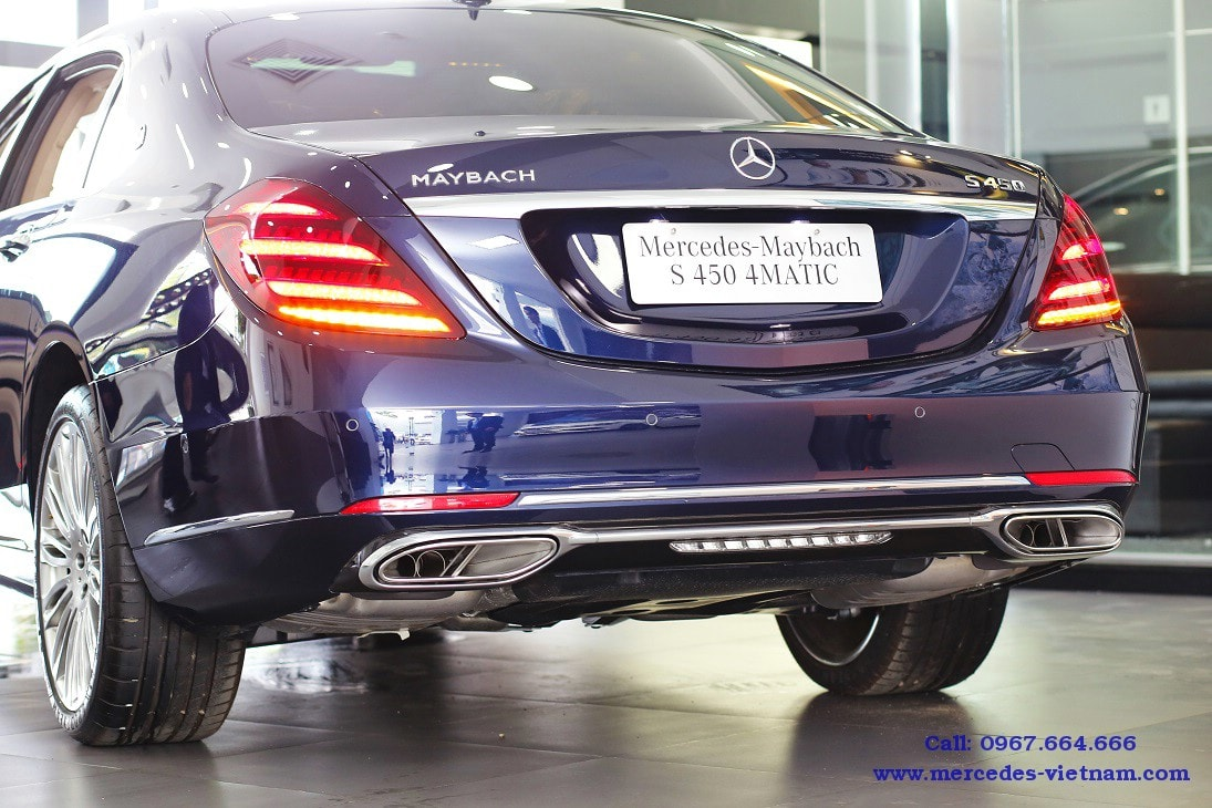 Mercedes maybach s450 2019 moi nhat (7)