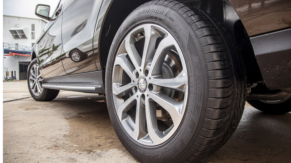 gia xe Mercedes GLE 400 Exclusive 2018 2019 ngoai that noi that (1)